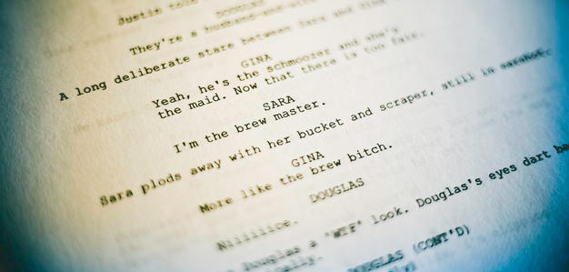 Winning SHORT Screenplay – BREW MASTER by Kelly Jean Karam