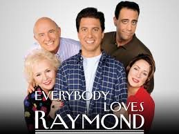 Winning FAN FICTION SPEC of EVERYBODY LOVES RAYMOND, by Marc Mulcahy