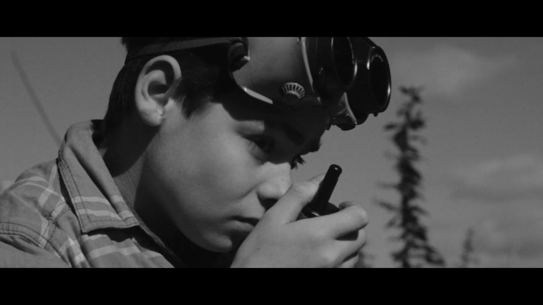 Get to know the short film: 1950 DA, 7min, France,Sci-Fi/Fantasy
