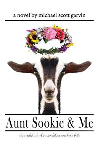 Novel Transcript Reading: Aunt Sookie & Me, by Michael ScottGarvin