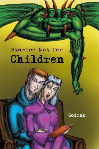 Novel Transcript Reading of Stories Not for Children, by Georgi IvanovNenchev