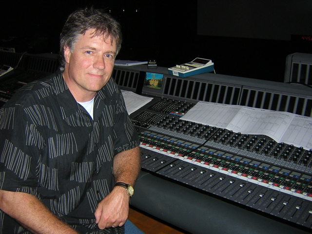 Interview with Supervising Sound Editor Donald Sylvester (Logan, Walk the Line, 3:10 to Yuma)
