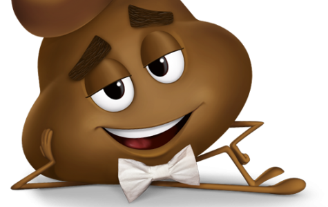 Winning Comedy Feature Screenplay – POOP MOVIE, by Byron Erwin