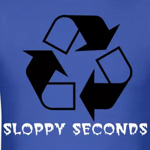 Best Scene Reading of SLOPPY SECONDS, by Toni Nagy & Bridget Barkan Antoniamnagy