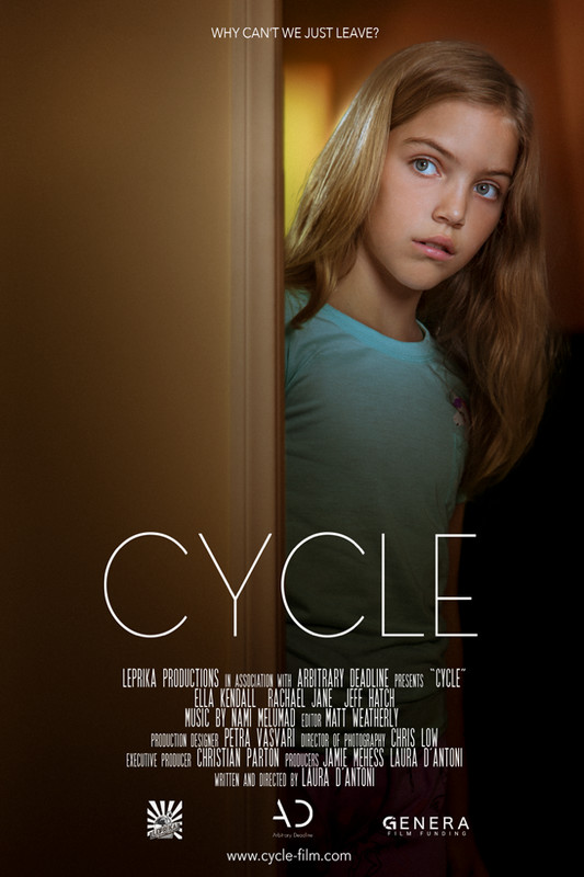 Interview with Filmmaker Laura D'Antoni (CYCLE)